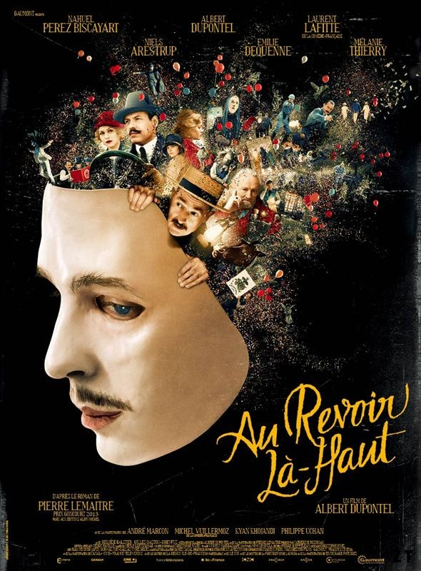 Au Revoir Là haut FRENCH BluRay 1080p 2018