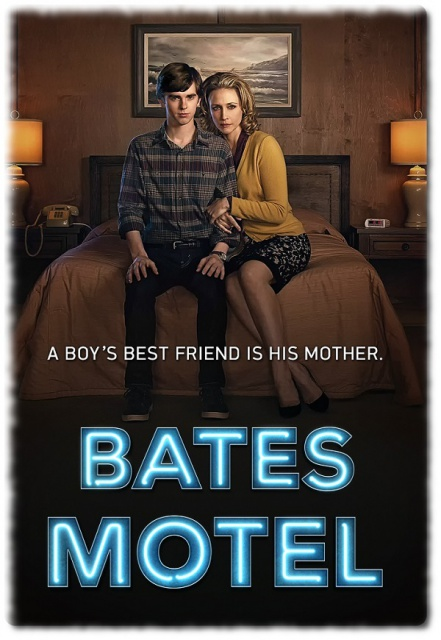 Bates Motel S03E05 FRENCH HDTV