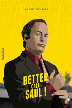 Better Call Saul S01E07 VOSTFR HDTV
