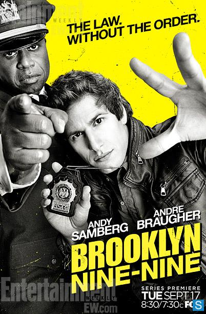 Brooklyn Nine-Nine S02E21 VOSTFR HDTV