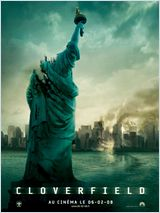 Cloverfield DVDRIP FRENCH 2008