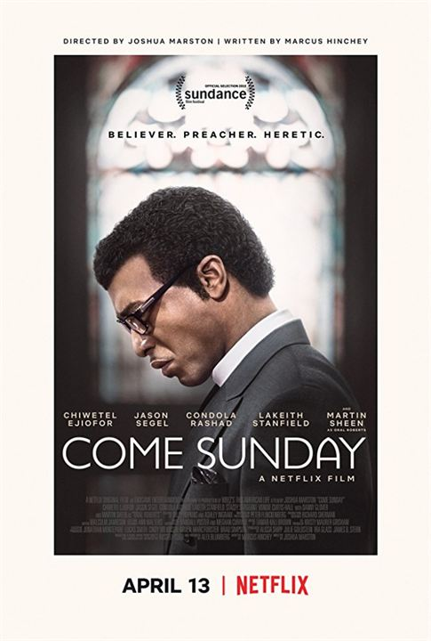 Come Sunday FRENCH WEBRIP 2018