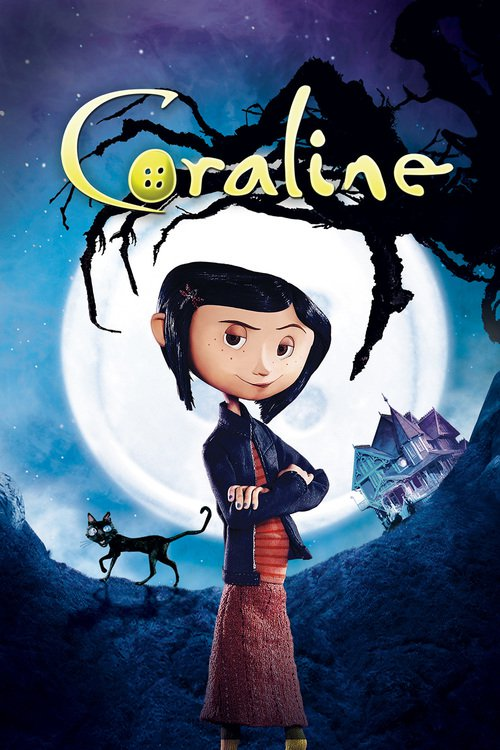 Coraline FRENCH HDlight 1080p 2009
