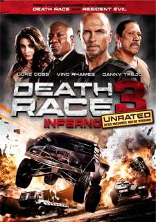 Death Race 3: Inferno FRENCH DVDRIP AC3 2013