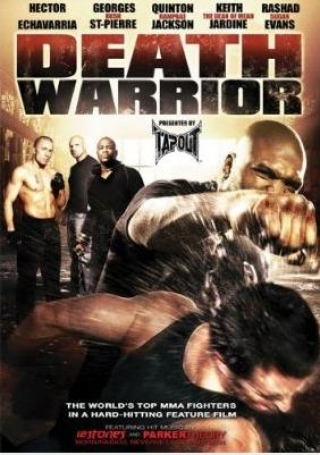 DEATH WARRIOR DVDRIP FRENCH 2010