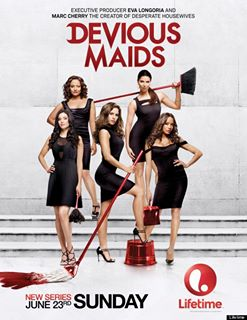 Devious Maids S02E02 FRENCH HDTV