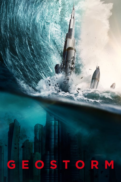 Geostorm FRENCH HDlight 1080p 2017