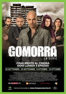 Gomorra S01E05 FRENCH HDTV