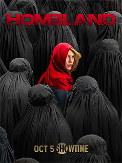 Homeland S04E07 FRENCH HDTV