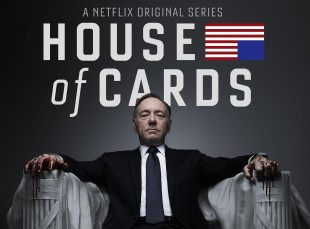 House of Cards (US) S03E09 VOSTFR HDTV