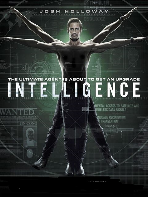 Intelligence S01E08 FRENCH HDTV