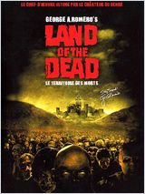 Land of the dead (le territoire des morts) FRENCH DVDRIP 2005