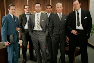 Mad Men S07E11 VOSTFR HDTV