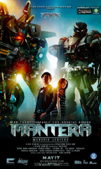 Mantera FRENCH DVDRIP AC3 2013