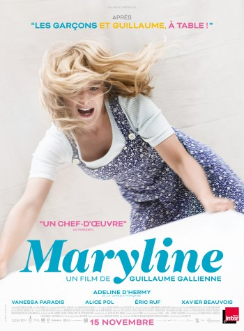Maryline FRENCH BluRay 720p 2018