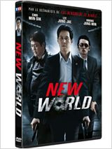 New World FRENCH DVDRIP AC3 2013