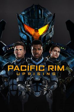 Pacific Rim 2 : Uprising TRUEFRENCH DVDRIP 2018