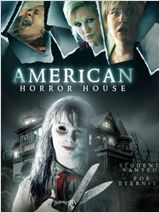 Paranormal initiation (American Horror House) FRENCH DVDRIP 2013
