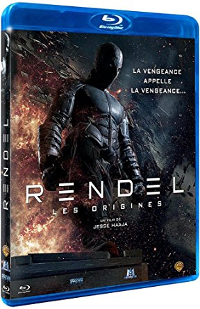 Rendel FRENCH HDlight 1080p 2018