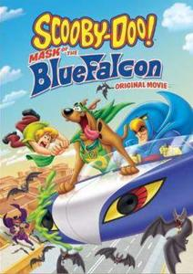 Scooby Doo - Mask of the Blue Falcon FRENCH DVDRIP 2013