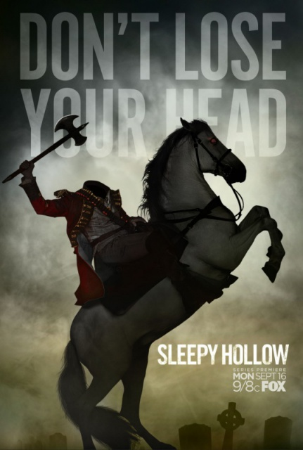 Sleepy Hollow S02E03 FRENCH HDTV