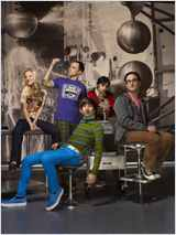The Big Bang Theory S08E20 VOSTFR HDTV