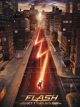 The Flash (2014) S01E20 VOSTFR HDTV