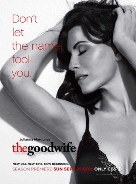 The Good Wife S06E21 VOSTFR HDTV