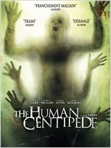 The Human Centipede (First Sequence) FRENCH DVDRIP 2011
