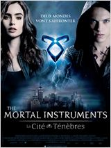 The Mortal Instruments : La Cité des ténèbres FRENCH DVDRIP 2013