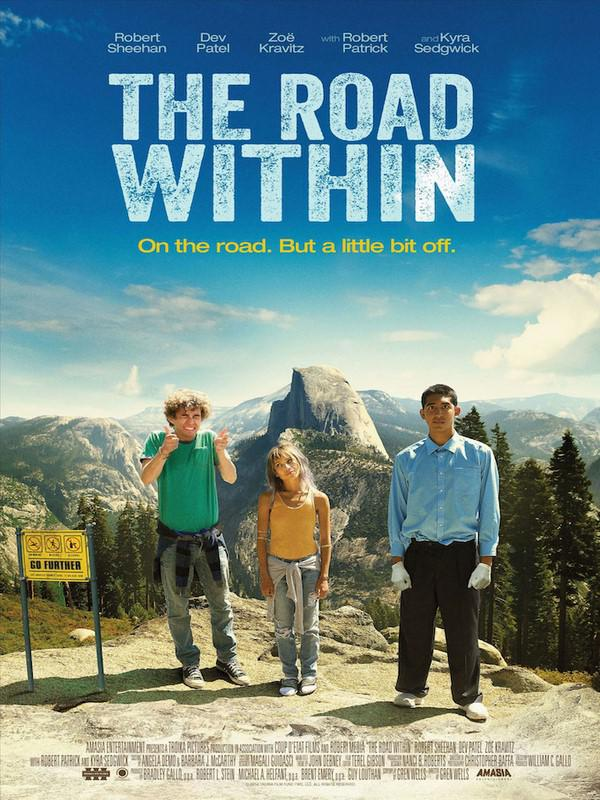The Road Within FRENCH BluRay 720p 2018