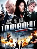 The Tournament FRENCH DVDRIP 2010