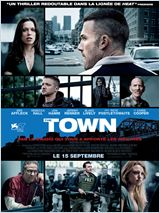 The Town FRENCH DVDRIP 2010