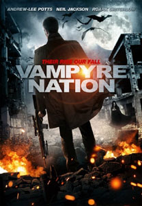 Vampyre Nation FRENCH DVDRIP 2013