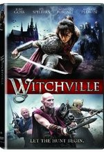 Witchville FRENCH DVDRIP 2011